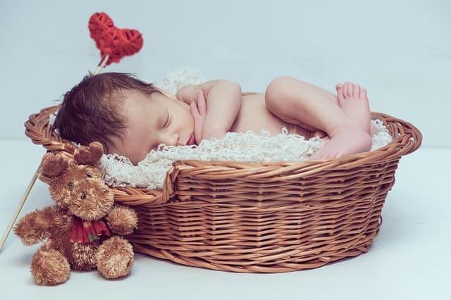 חנות תינוקות בבקעת אונו