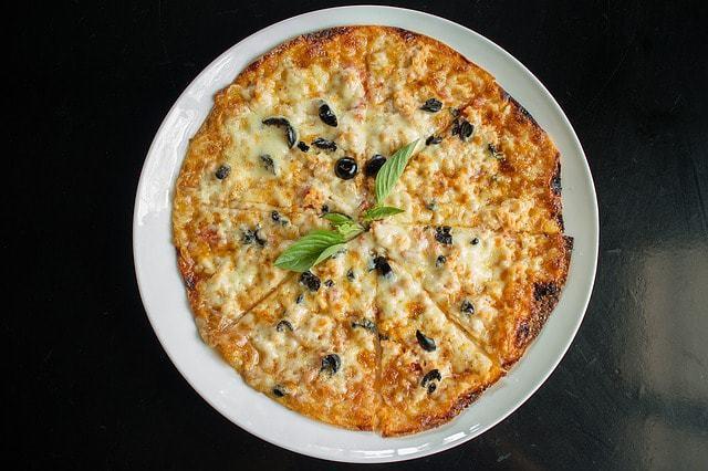 פיצה בבקעת אונו