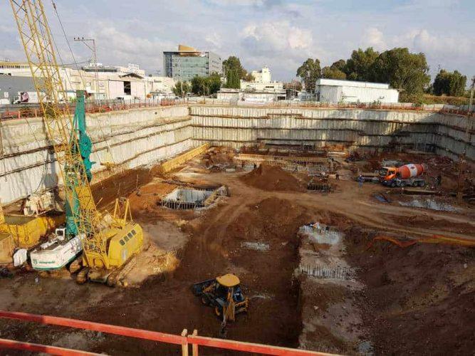 תנופת הבניה ביהוד מונוסון