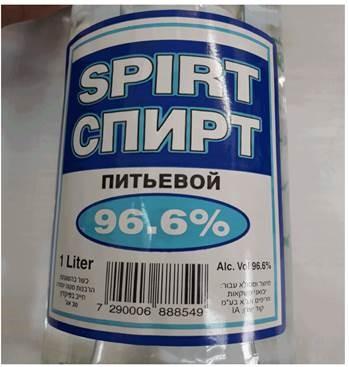 SPIRT 96.6%