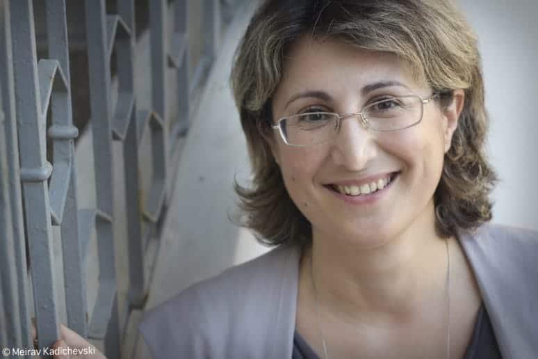 חנה אגיאשווילי