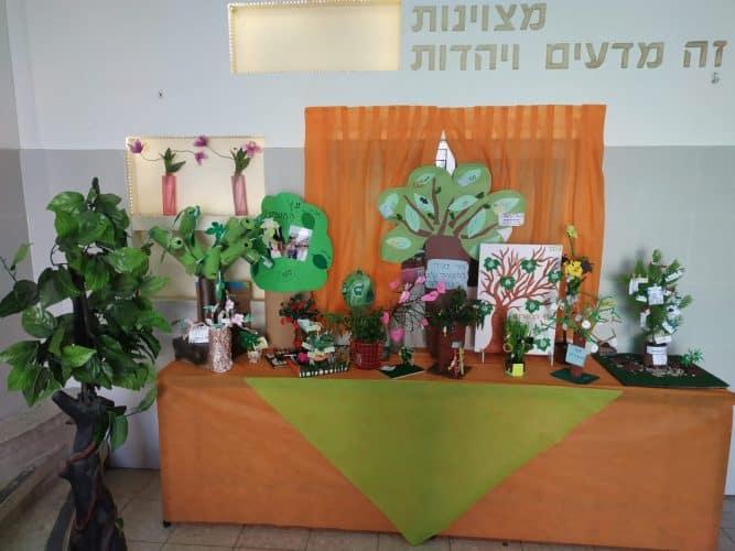 בית הספר מדעים ויהדות באור יהודה