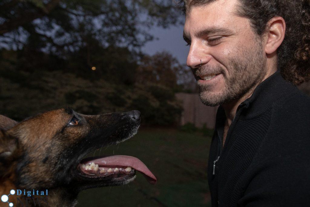 הכלב מפחד מרעמים - כל הפתרונות