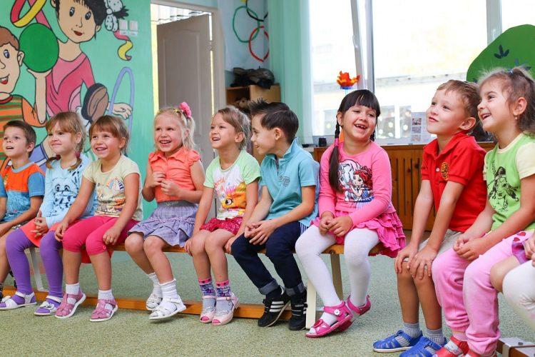 בטיחות גן ילדים