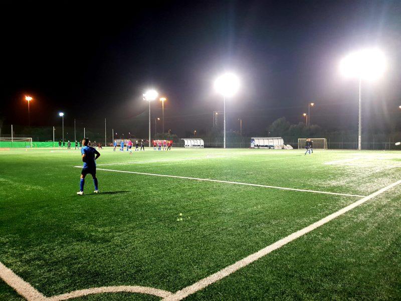 מגרש כדורגל ביהוד מונוסון
