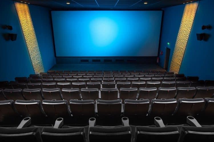 אולם קולנוע