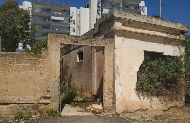 בית אורי מקלב יהוד