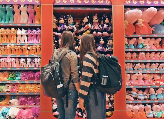 חנות צעצועים