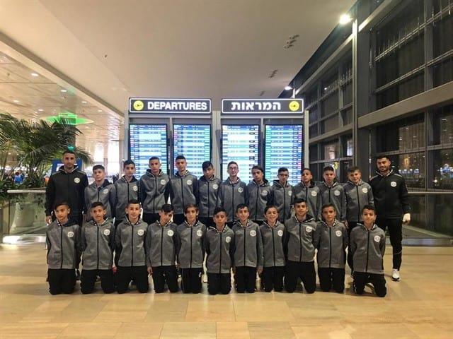 אור יהודה קבוצת כדורגל