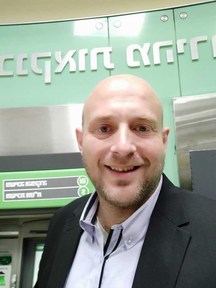 מרטין בוקסדורף
