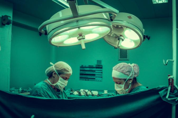 ניתוח פלסטי