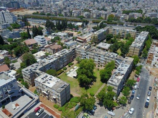 שכונת גיורא גבעת שמואל