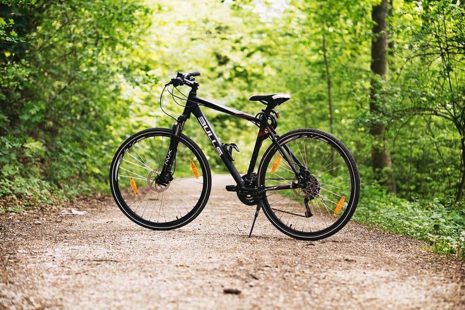 שלום אופניים בגני תקווה