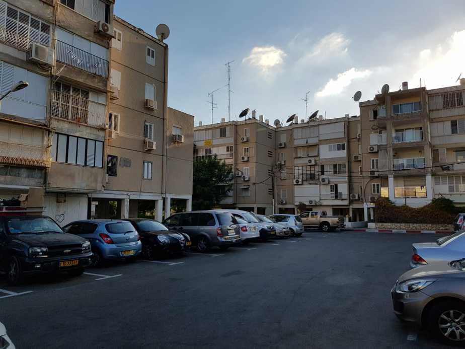תוכנית להתחדשות עירונית במתחם הסביון, אור יהודה