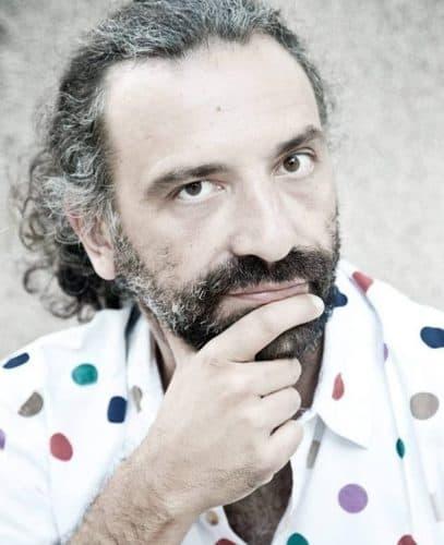 סטפאנו בולאני צילום Valentina Cenni