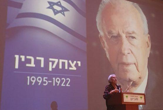 השופטת בדימוס דורנר. דמוקרטיה ישראלית