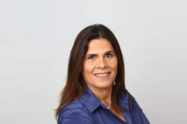 ראש עיריית גני תקווה ליזי דרילצ'ה