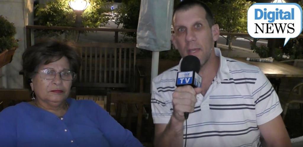 גאולה עמיר בראיון לאונו ניוז
