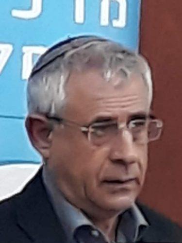 מרדכי קידר צילום עמירם פאל ויקיפדיה