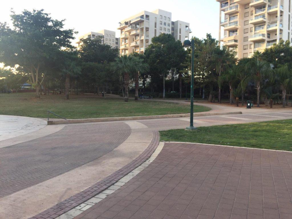 פארק רספלד