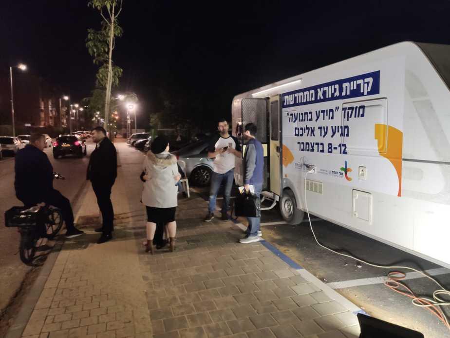 התחדשות עירונית אור יהודה