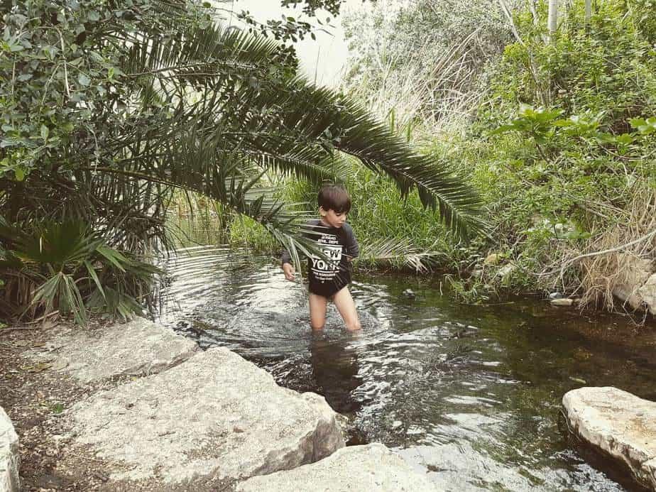 טיול בעמק יזרעאל צילום באדיבות דנה ידלין