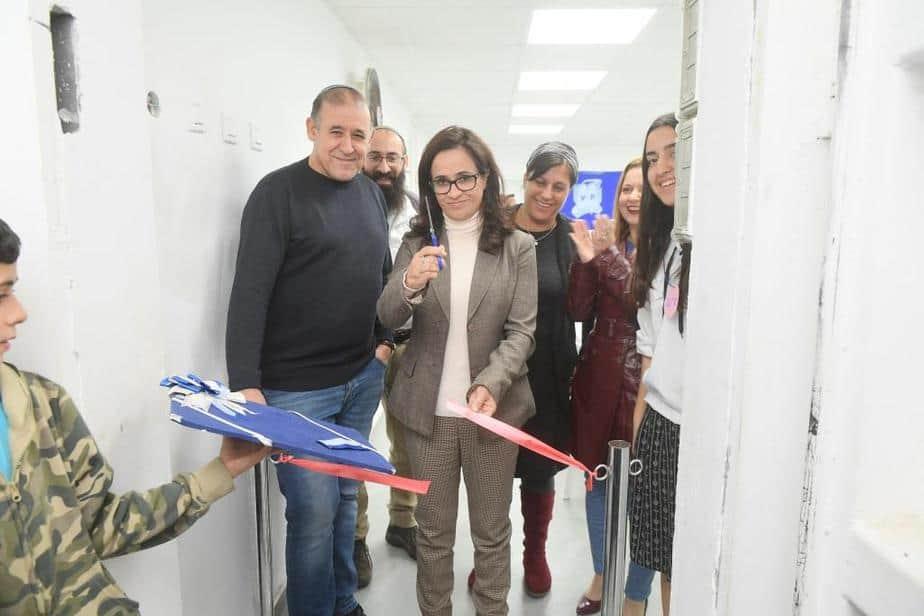 חנוכת פרויקט דיור בקהילה צילום סטודיו ישראל