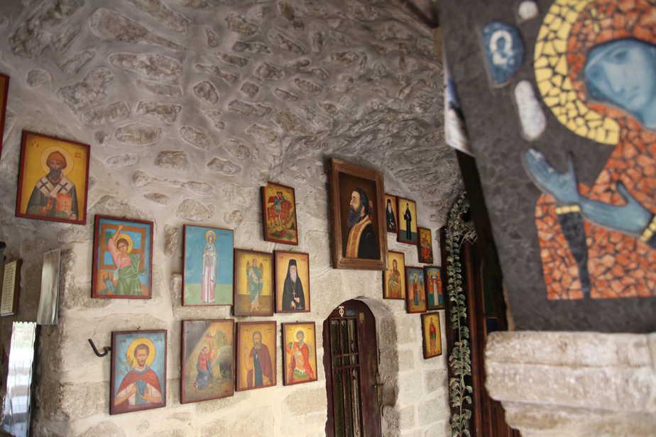 מנזר קאסר אל זרקא