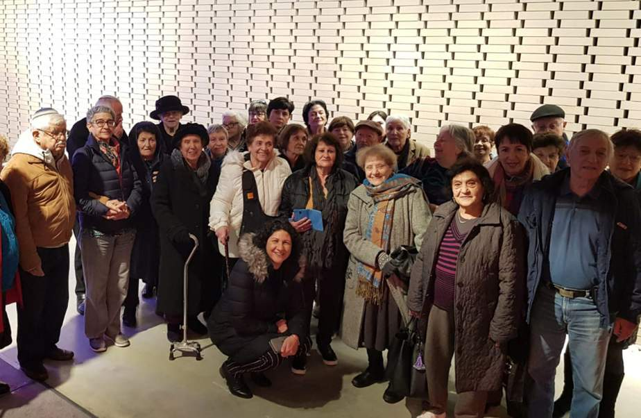 יום השואה הבינלאומי