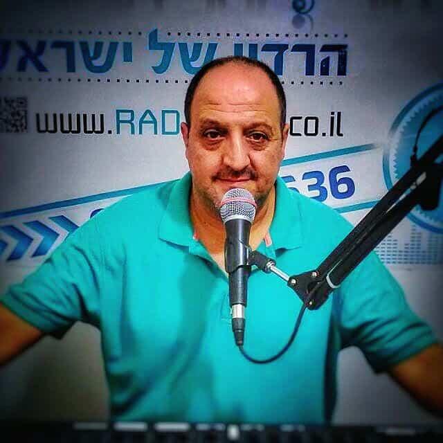 שוקי אברהם רדיו סול