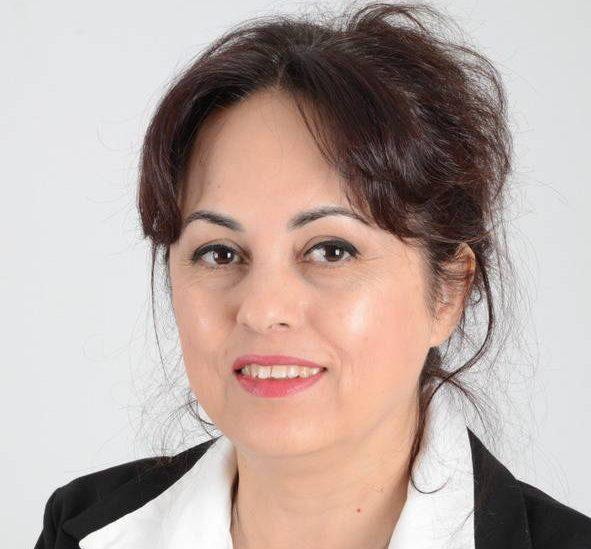 שרה ברקאי