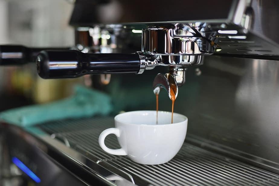 בתי קפה בגבעת שמואל. אילוסטרציה