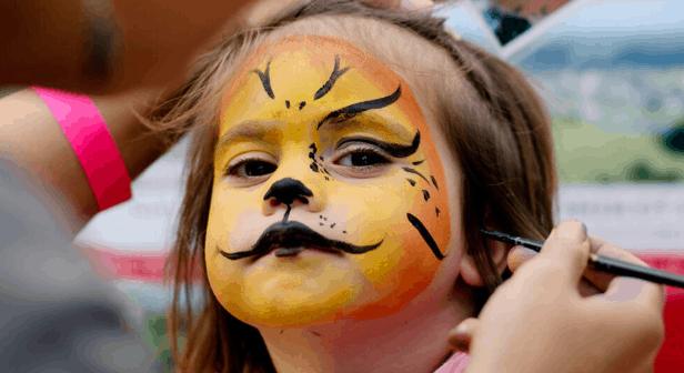 פעילויות ילדים בקניון