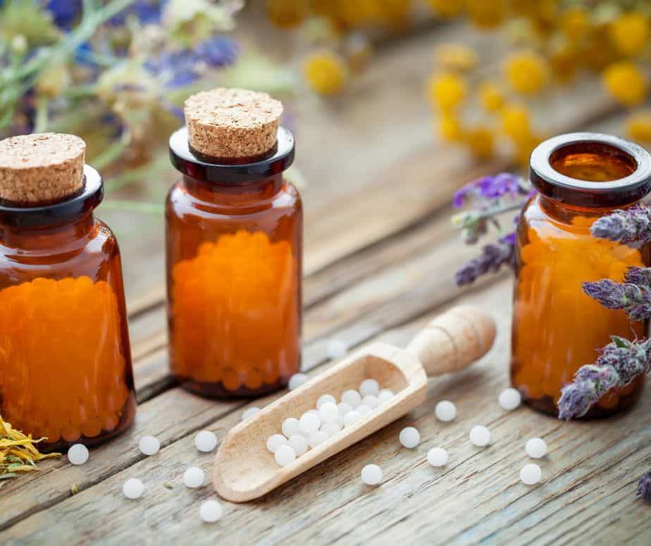 תרופות הומאופתיות. אילוסטרציה