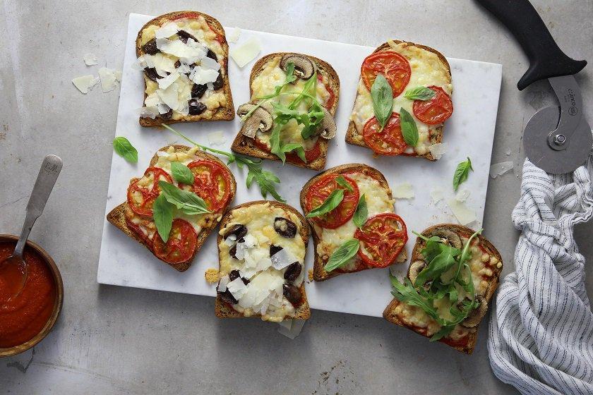 הלחם החדש של eatsane צילום יחצ