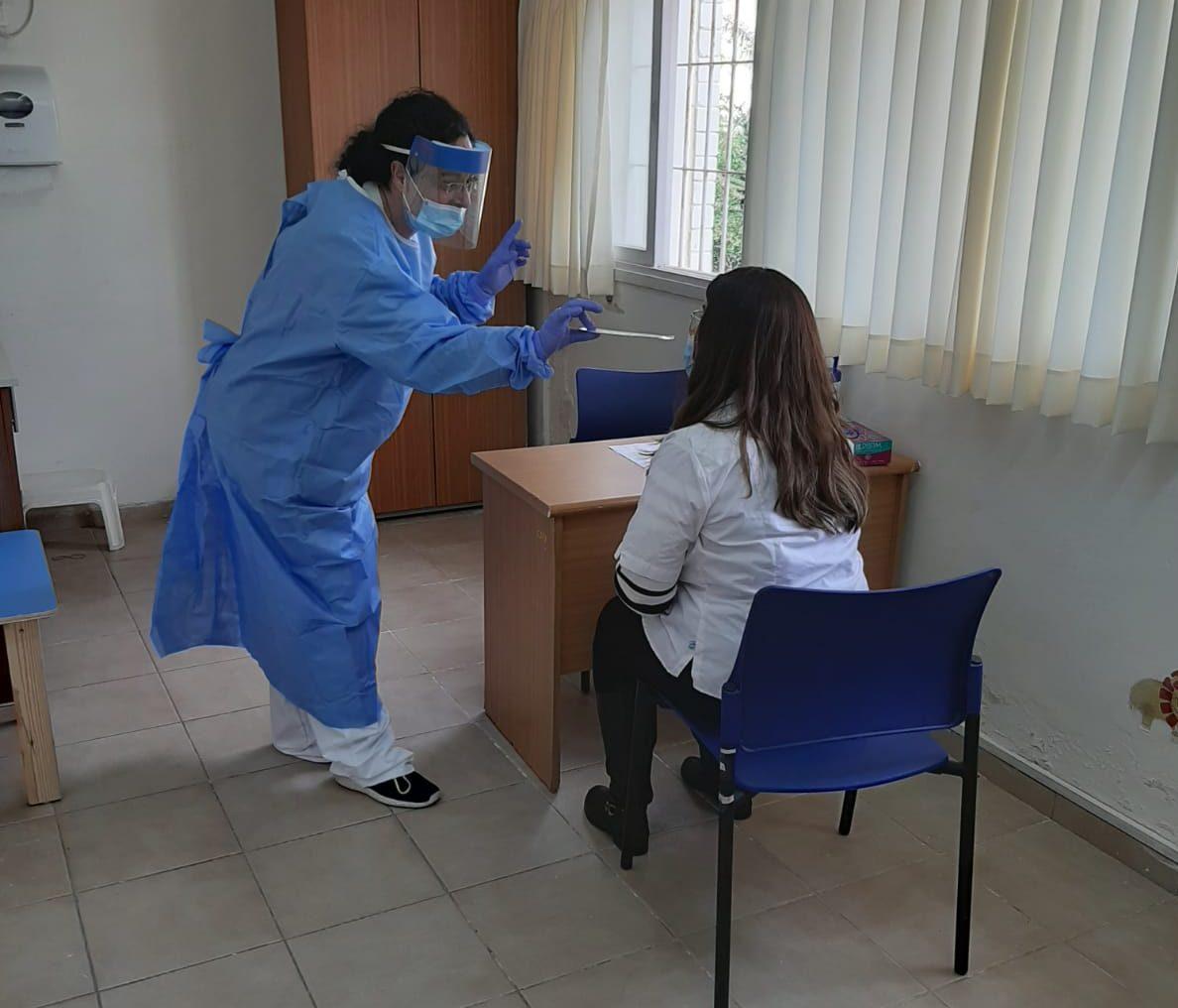 משרד הבריאות פרסם מסלולים נוספים לחולי קורונה מאומתים באור יהודה