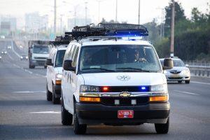 משטרה. צילום משטרתי