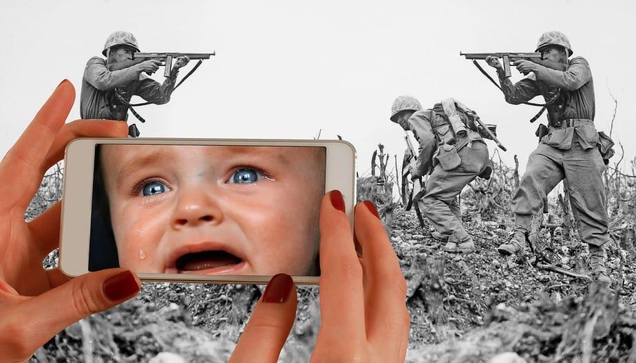 מלחמת העולם השנייה. צילום אילוסטרציה: פיקסביי