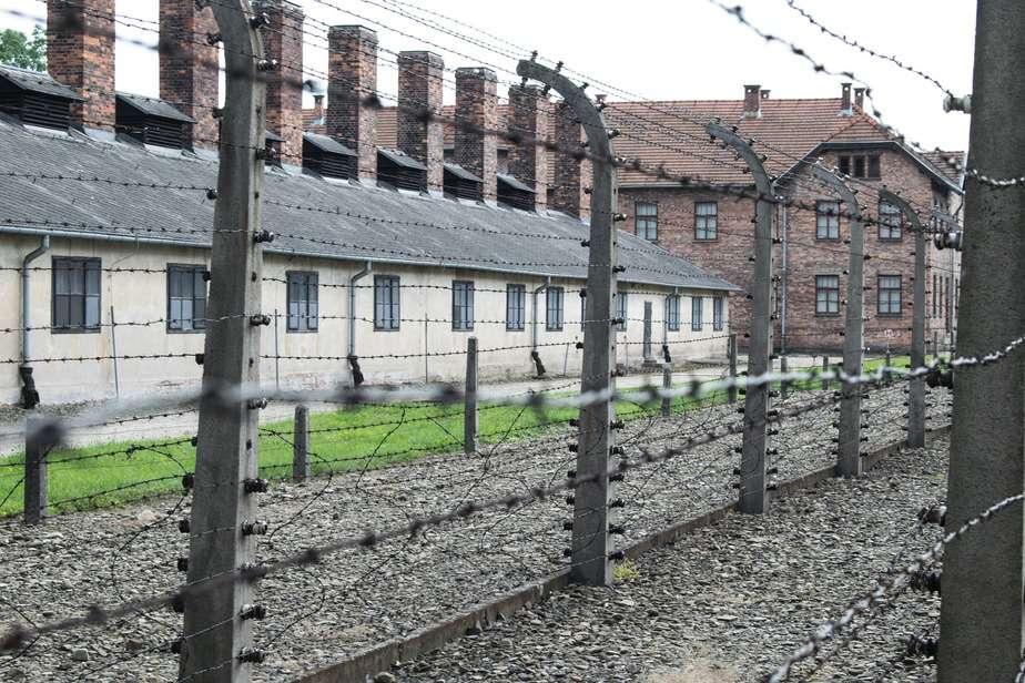 האסירים שוכנו בתנאים מחפירים. צילום: פיקסביי