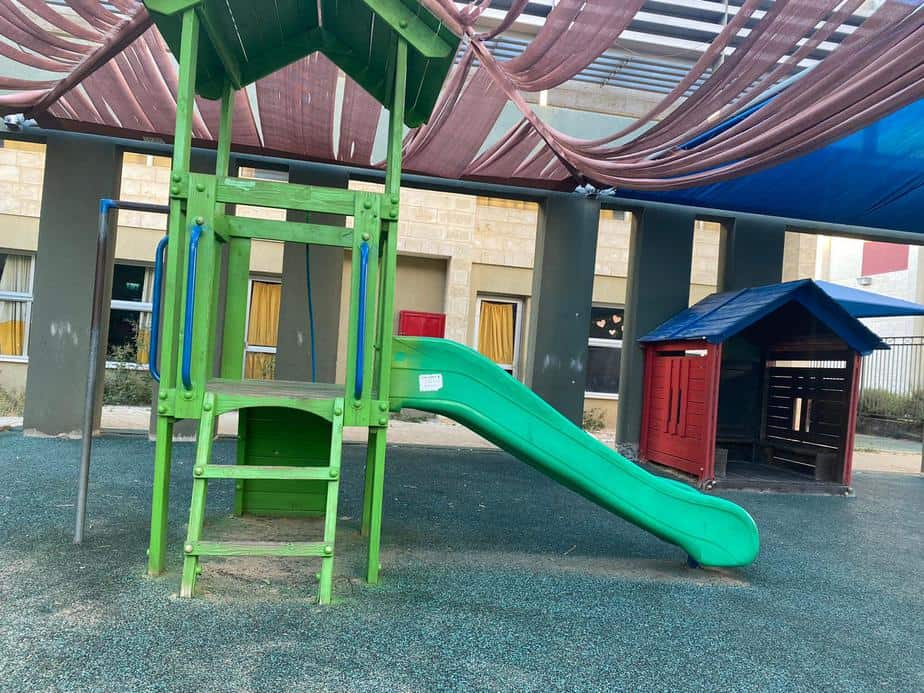 גן ילדים צילום אונו ניוז