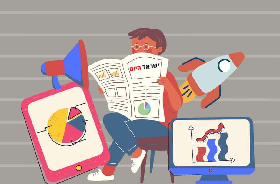 ישראל-היום- מאמר SEO ארי