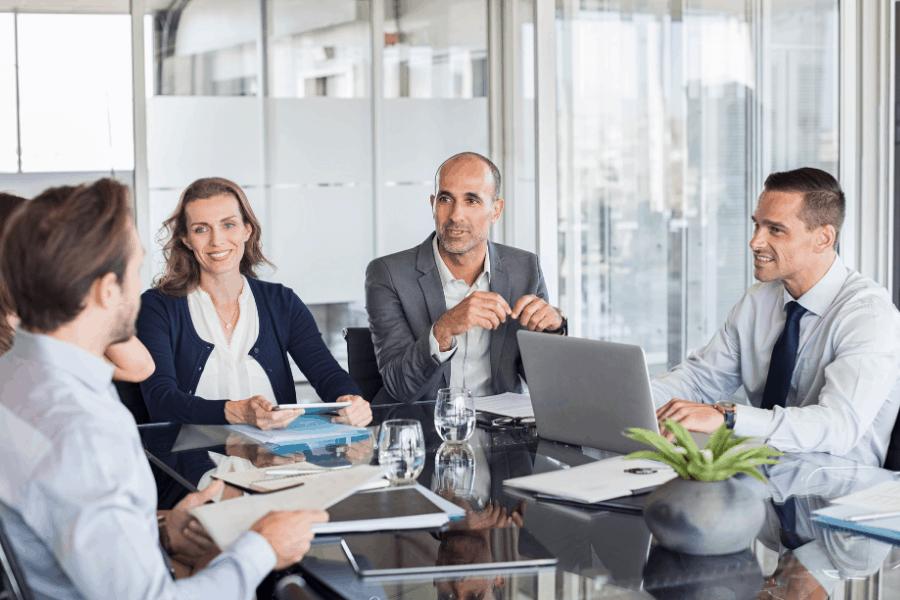ליעד מרום מפגש עסקי canva