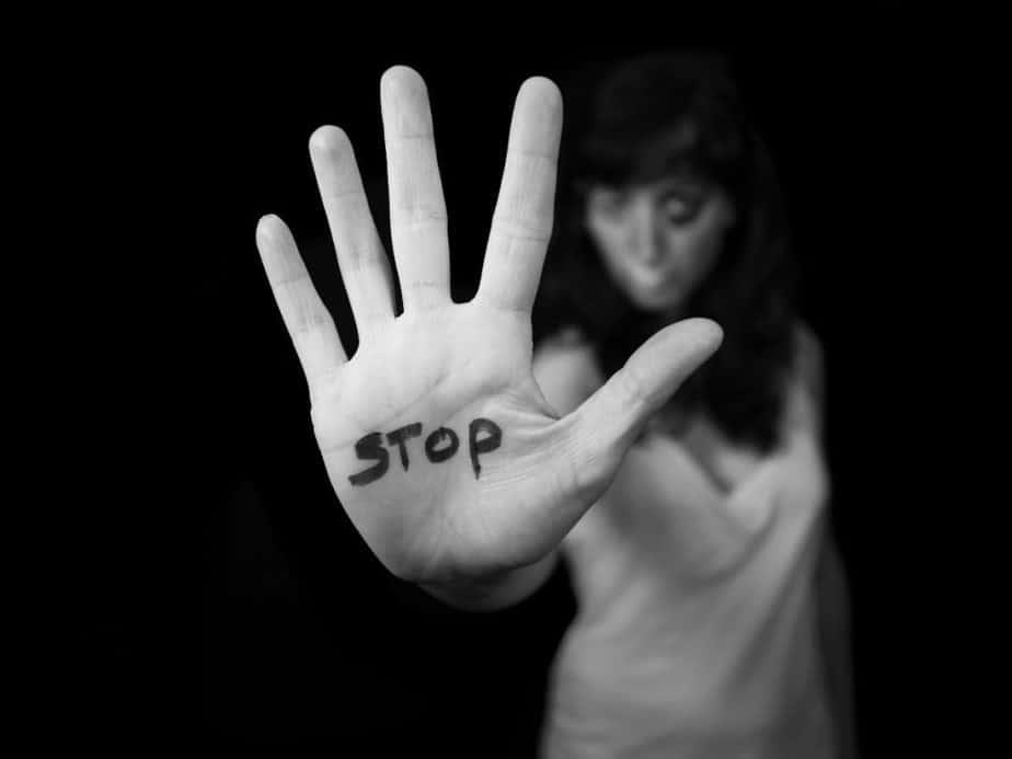 די לאלימות כנגד נשים (תצלום אילוסטרציה Canva)