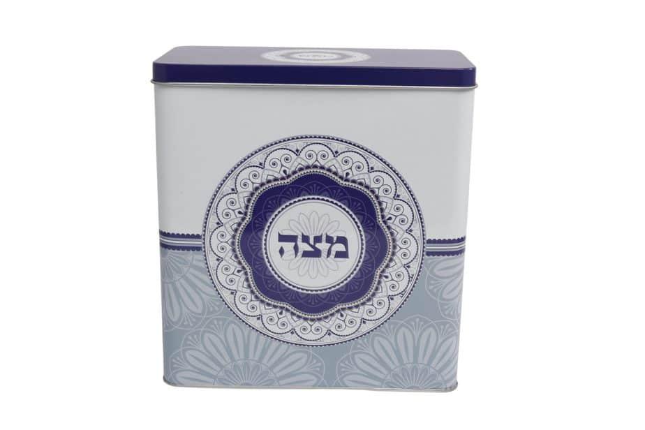 צחי רן רהב -ג'מבו סטוק קופסת פח מצה ב-15.90 שח צילום יחצ (Custom)