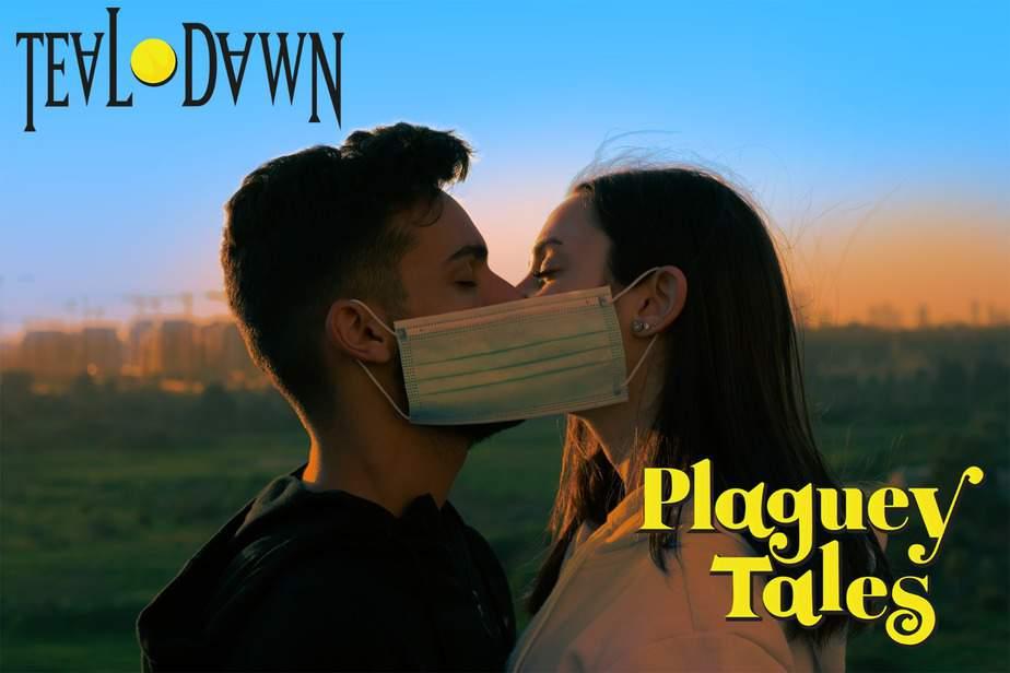 אלבום בכורה ללהקת Teal Dawn (צילום דני גולדמן)