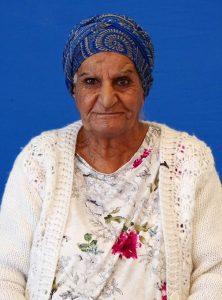 מרים זינר. צילום: דוברות עיריית יהוד מונוסון