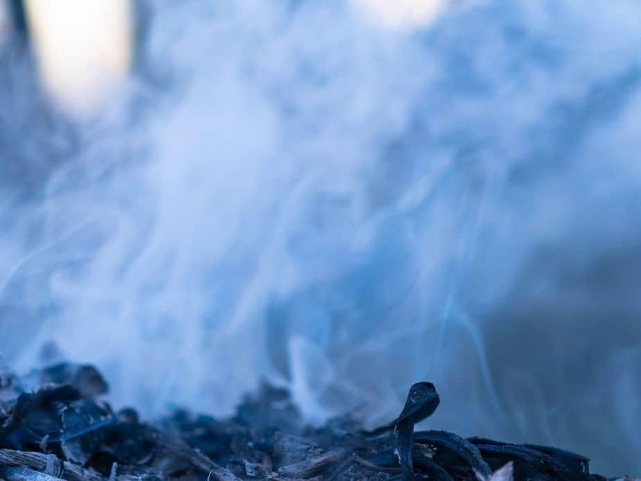 ריח שריפה בבקעת אונו. צילום אילוסטרציה: canva