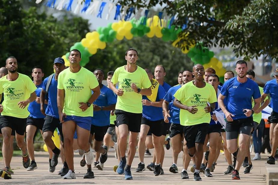 מרוץ הבנים לזכרו של עמית בן יגאל זל
