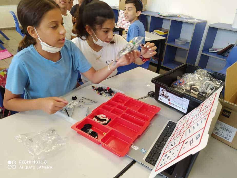 צילום: דוברות בית הספר 'אריאל' גני תקווה