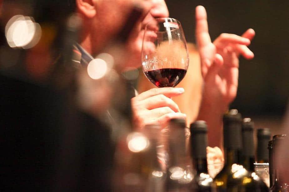 פסטיבל היין של גני תקווה. צילום: דוברות מועצת גני תקווה